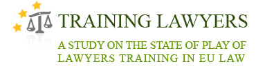 Training Lawyers logo